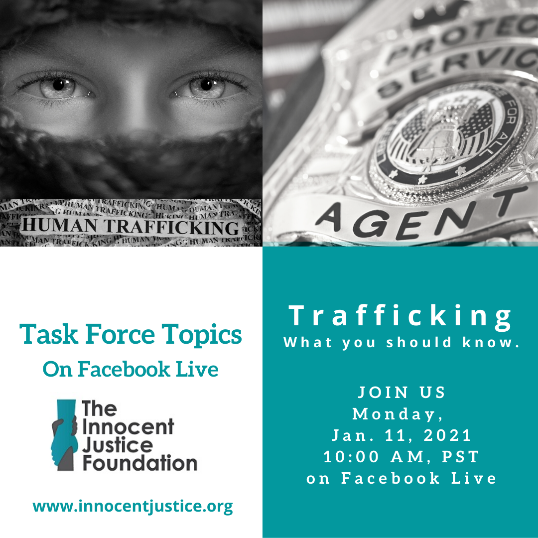 _Task Force Topics Trafficking 1-2021